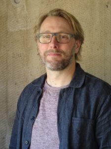 Porträttbild Jan Pettersson