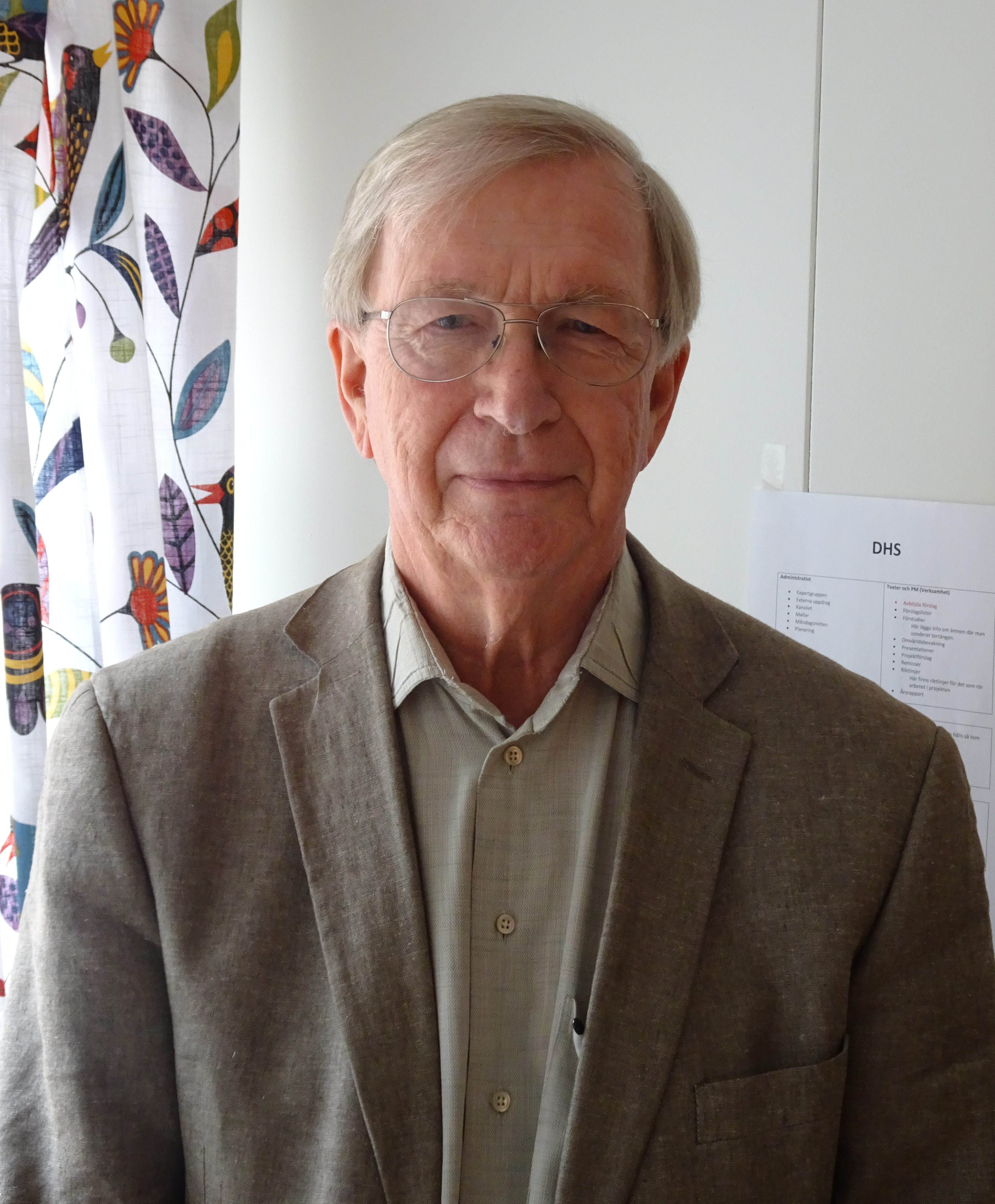 Arne Bigsten