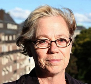 Gun-Britt Andersson