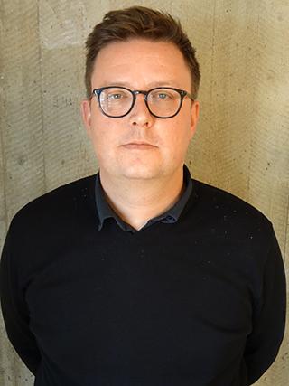 Markus Burman