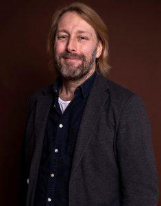 Porträtt Jan Pettersson, kanslichef Expertgruppen för biståndsanalys