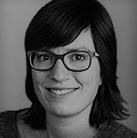 Porträtt Hanne Roggemann