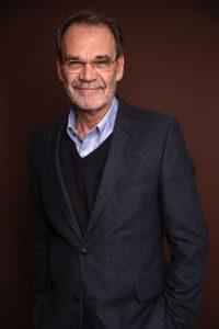 Porträttbild Johan Schaar, vice ordförande Expertgruppen för biståndsanalys