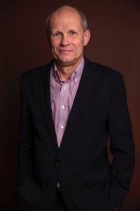 Porträttbild av Torgny Holmgren, ledamot Expertgruppen för biståndsanalys