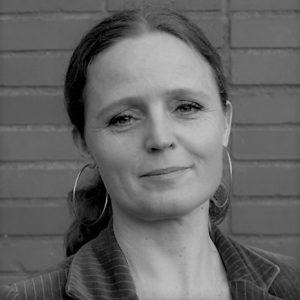 Porträtt Åsa Eldén