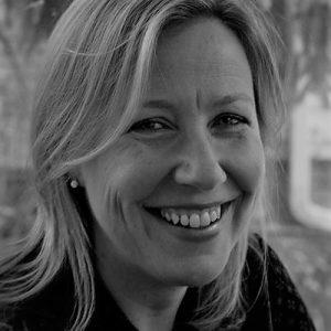 Porträttbild Charlotte Örnemark