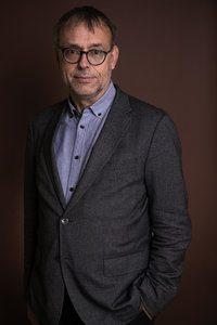 Porträttbild av Magnus Lindell, ledamot expertgruppen för biståndsanalys